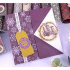 Winter Rose Premium Paper Pad - 8x8 Inch image number 2