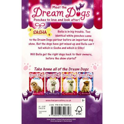 Dream Dogs: Sasha image number 3