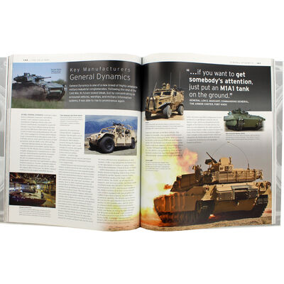 DK The Tank Book image number 2