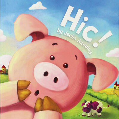 Hic!: Imagine That Picture Book image number 1