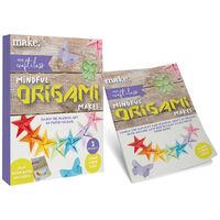 Mini Craft Class: Mindful Origami Makes