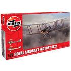 Airfix 1-72 Royal Aircraft Factory BE2c Model Kit image number 1