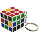 Mini Magic Cube Keyring image number 2