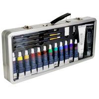 Acrylic Paint Set Carry Case