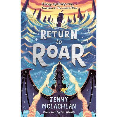 Return to Roar image number 1
