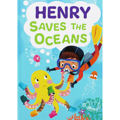 Henry Saves the Oceans image number 1