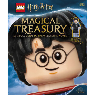 LEGO Harry Potter Magical Treasury image number 1