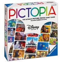 Ravensburger Pictopia Disney Edition: The Picture Trivia Game