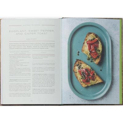 Toast: The Cookbook image number 3