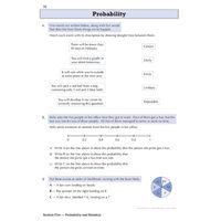 KS3 Maths Targeted Workbook: Year 7