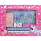 Unicorn Stationery Set image number 1