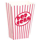 8 Small Popcorn Boxes image number 2