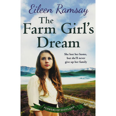 The Farm Girl's Dream image number 1