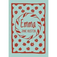 The Jane Austen Collection: 6 Book Box Set