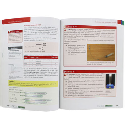 Student Book for SQA Exams: S1 to National 4 Physics image number 2