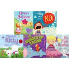Friendly Animal Friends: 10 Kids Picture Books Bundle image number 3