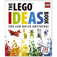 The LEGO Ideas Book