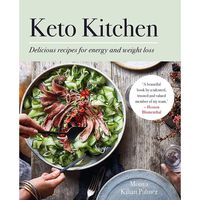 Keto Diet Cooking 2 Book Bundle