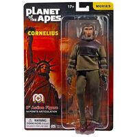 Mego Action Figure - Planet of the Apes - Cornelius