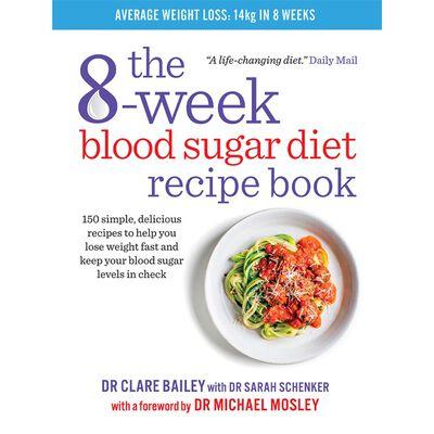 The 8-Week Blood Sugar Diet 2 Book Bundle image number 2