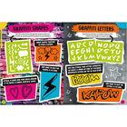 Scratch-Off Graffiti Art Kit image number 3