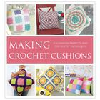 Making Crochet Cushions image number 1