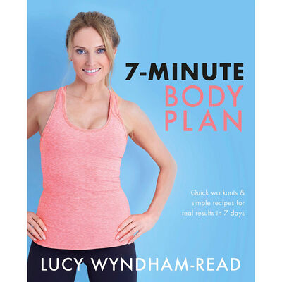 7-Minute Body Plan image number 1