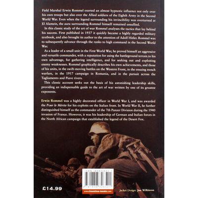Infantry Attacks image number 3