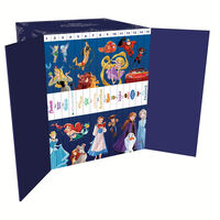 Disney Storytime Collection: 15 Book Box Set
