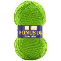 Bonus DK: Lemongrass Yarn 100g