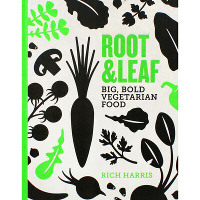 Root and Lead: Big Bold Vegetarian Food image number 1