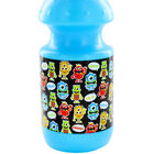 Monsters Blue Plastic Sports Drinks Bottle image number 2