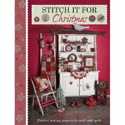 Stitch it for Christmas image number 1