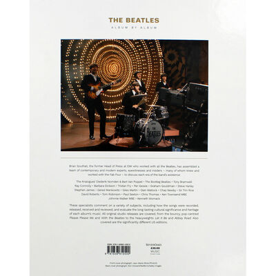 The Beatles: Album By Album image number 4