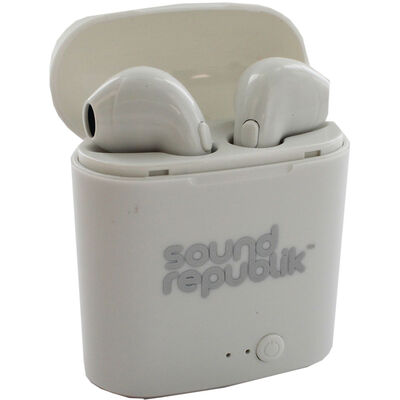 Bluetooth Wireless Ear Buds image number 2