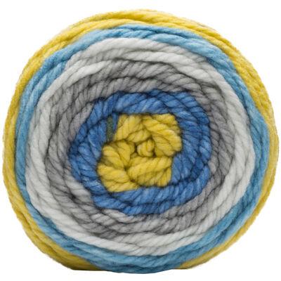 Bernat Pop Bulky Radiant Waves Yarn - 280g image number 2