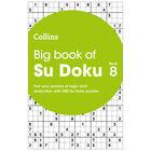Big Book of Su Doku 8 image number 1