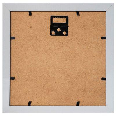 Grey Deep Box Frame: 15cm x 15cm image number 2