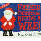 Father Christmas Needs a Wee image number 1