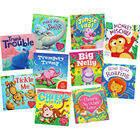 Jungle Antics: 10 Kids Picture Books Bundle image number 1
