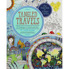 Tangled Travels image number 1