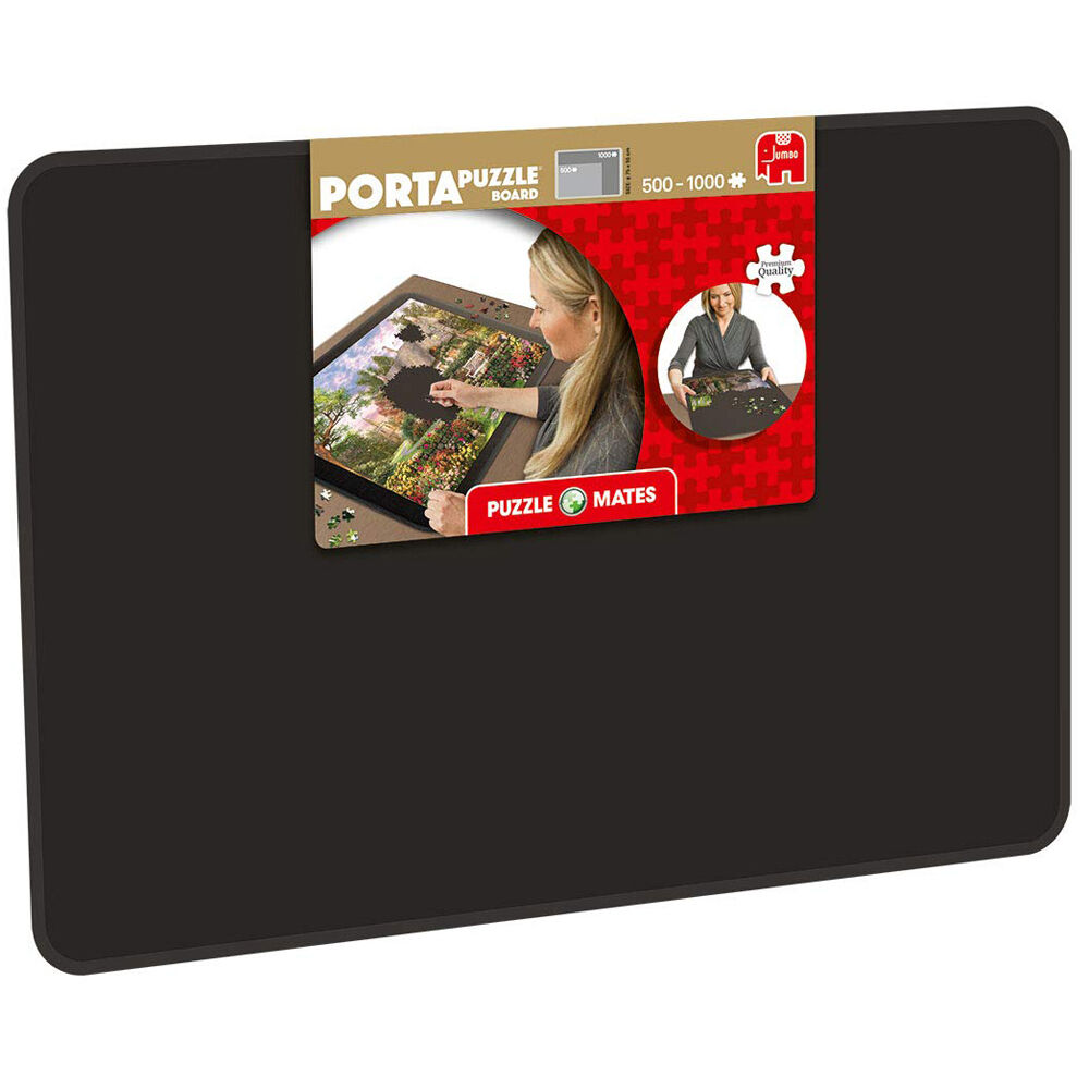 Portapuzzle Board For 1000 Piece Jigsaw