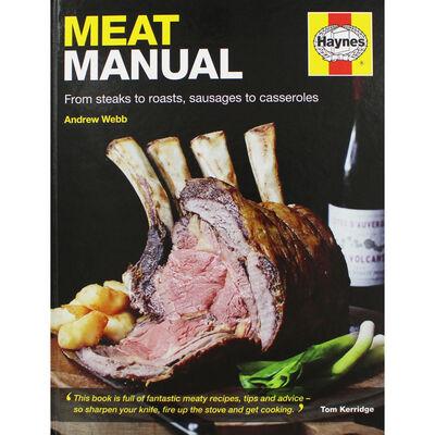 Haynes Meat Manual image number 1
