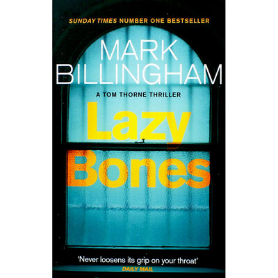 Lazy Bones image number 1