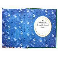William's Night Before Christmas