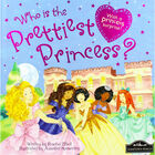 Who is the Prettiest Princess? image number 1