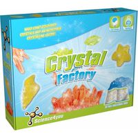 Science 4 You Crystal Station