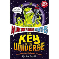 Murderous Maths: The Key to the Universe