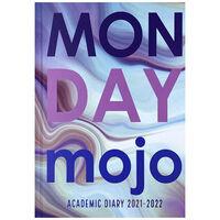 A5 Monday Mojo 2021-2022 Week to View Diary