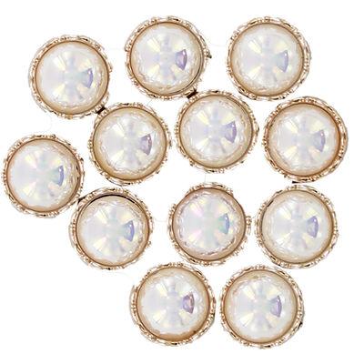 Pearl Embellishments - 2 Packs image number 2